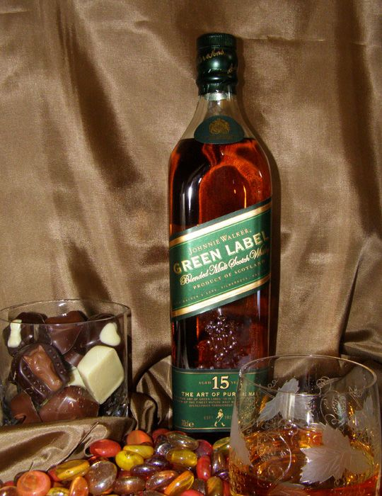 Johnnie Green Label