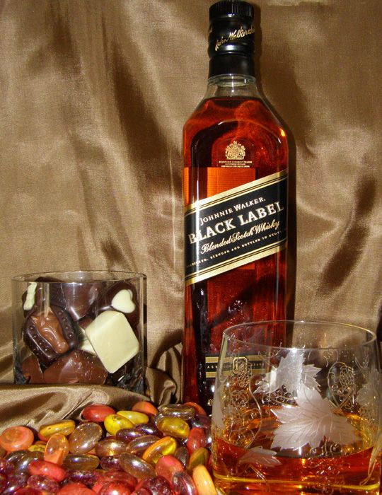 Johnnie Black Label